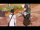 Fairy Tail - 155 серия / [Dajana & sad_kit]
